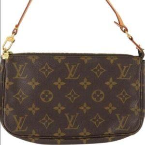 Hot!!! Authentic Louis Vuitton Small Purse